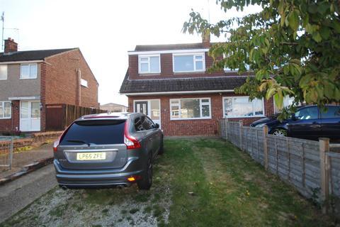 3 bedroom semi-detached house for sale - 189 Grangeway, Rushden