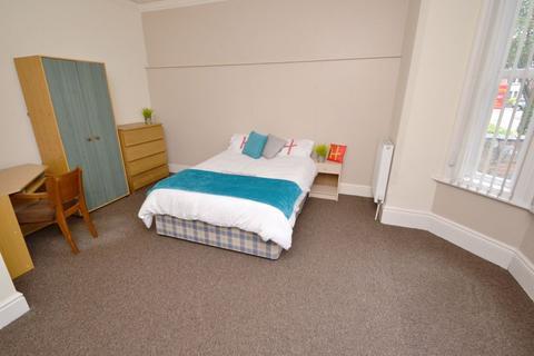 2 bedroom house to rent - Henry Road, NG2 - NTU