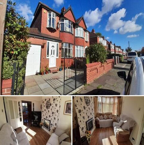 4 bedroom house to rent - Haig Road, Stretford, Manchester