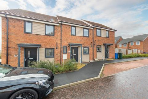 2 bedroom terraced house to rent - Osprey Walk, Great Park, Newcastle Upon Tyne