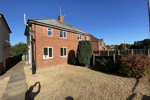 2 bedroom semi-detached house for sale - Turnor Crescent, Grantham