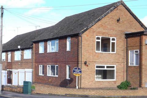 2 bedroom flat to rent - Bush Court, Dennis Road, Wyken, Coventry. CV2
