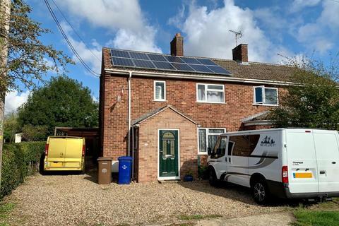 3 bedroom semi-detached house for sale - Junction Road, Mildenhall