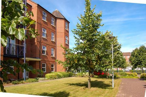 2 bedroom apartment to rent - Wenlock Drive West Bridgford Nottingham