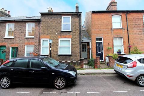 2 bedroom cottage for sale - 28 Bedford Road St Albans Herts