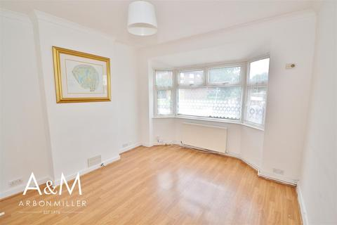 3 bedroom maisonette for sale - Claybury Road, Woodford Green
