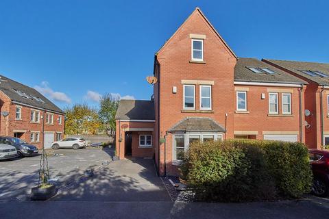 4 bedroom semi-detached house for sale - Bird Close, Earl Shilton