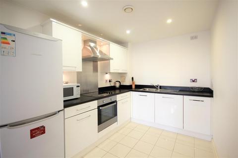 1 bedroom flat to rent - The Hive, Masshouse Plaza, Birmingham
