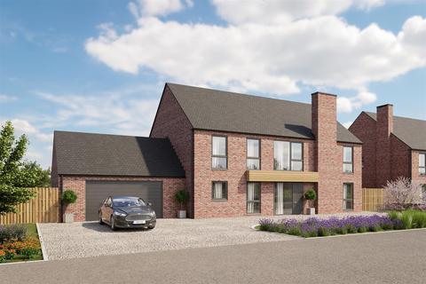 6 bedroom detached house for sale - Plot 7, Walnut Tree Drive, Reepham
