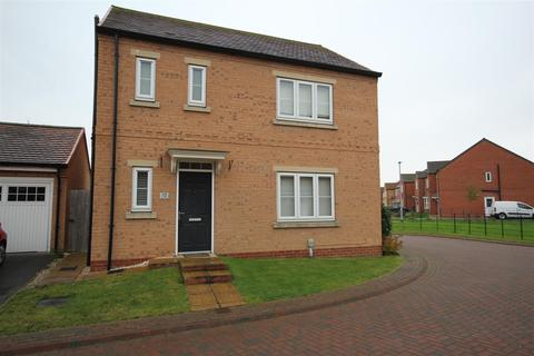 3 bedroom house to rent - Kensington Avenue, Kingswood, Hull