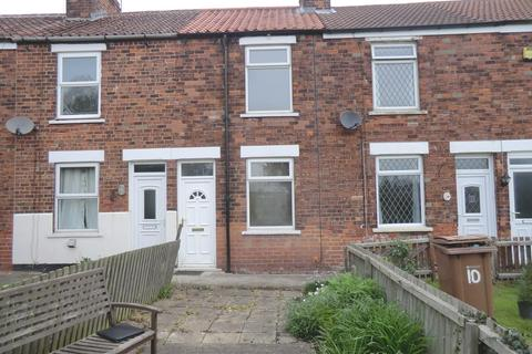 2 bedroom house to rent - Sparkmill Terrace, Beverley
