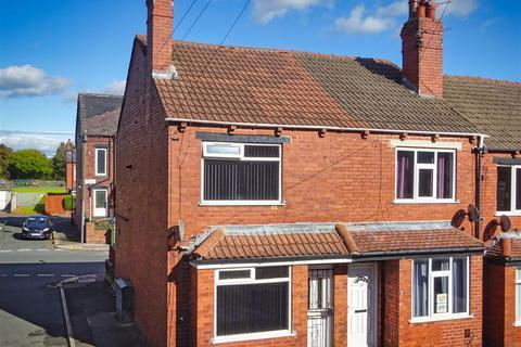 2 bedroom end of terrace house to rent - Henley Crescent, Leeds