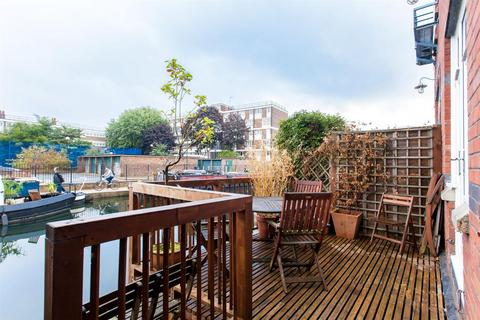 1 bedroom flat to rent - Gloucester Square, Haggerston, London
