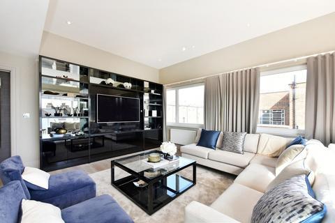 3 bedroom flat to rent - Fulham Road, Fulham, SW6