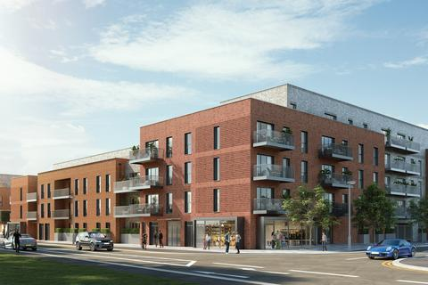 1 bedroom apartment for sale - Plot 73, VH Type 17 at Novello, Victoria Road, Chelmsford CM1