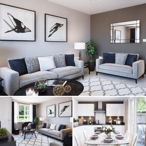 3 bedroom terraced house for sale - Durris at DWH @ Heritage Grange Rona Avenue, Edinburgh EH17