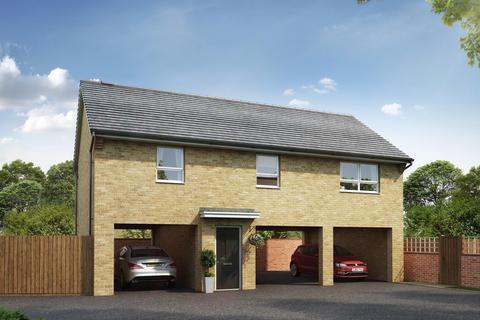 2 bedroom detached house for sale - Alverton at Barratt Homes Eagles' Rest Burney Drive, Wavendon MK17