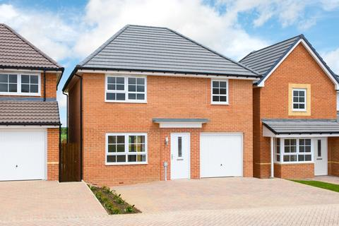 4 bedroom detached house for sale - Windermere at South Fields Stobhill, Morpeth NE61