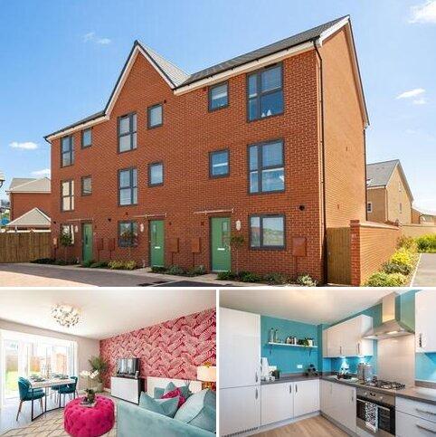 4 bedroom semi-detached house for sale - Hythie at Fairfields Vespasian Road, Milton Keynes, Fairfields MK11