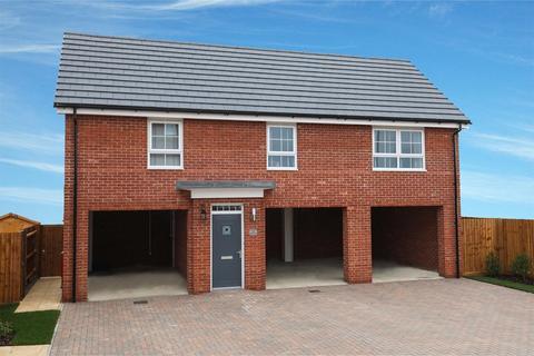 2 bedroom detached house for sale - Alcester at Brooklands Fen Street, Milton Keynes MK10