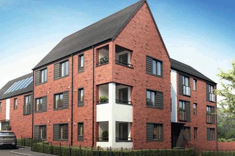 2 bedroom apartment for sale - Malton at Fairfields Vespasian Road, Milton Keynes, Fairfields MK11