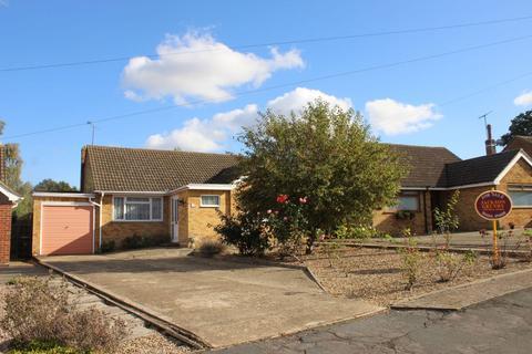 3 bedroom detached bungalow for sale - Tarrant Way, Moulton, Northampton NN3 7US