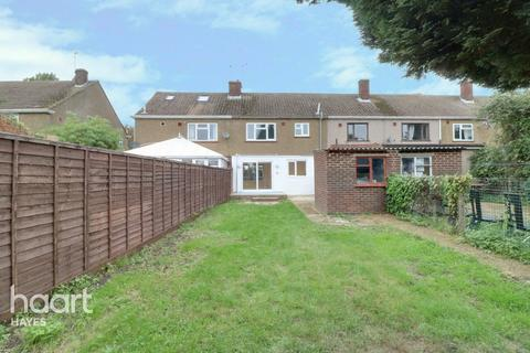 2 bedroom terraced house for sale - Pinkwell Lane, Hayes