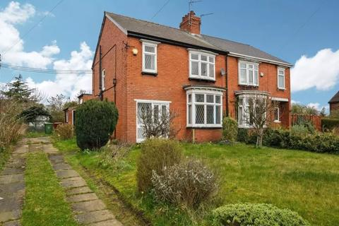 3 bedroom semi-detached house to rent - Old Brumby Street, Scunthorpe DN16
