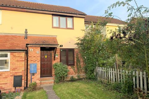 2 bedroom terraced house for sale - Oxford,  Botley,  OX2