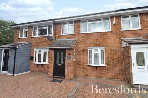 3 bedroom terraced house for sale - Honeysuckle Path, Chelmsford, CM1