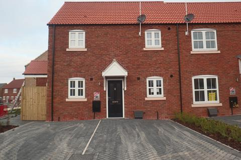 1 bedroom apartment to rent - Lumley Avenue, Hull, Yorkshire, HU7