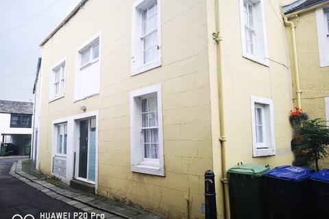 3 bedroom terraced house to rent - Waterloo Street, Cockermouth, CA13