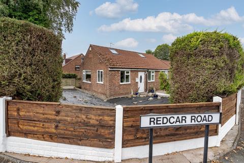 3 bedroom semi-detached bungalow for sale - Redcar Road, Little Lever, Bolton, Lancashire, BL3