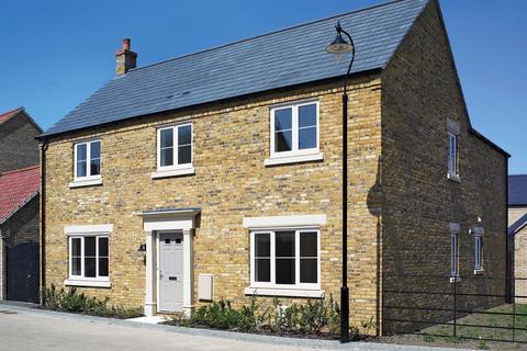 5 bedroom detached house for sale - Plot 325, The Tyderman at Highfields Prior, Highfield Drive, Littleport CB6