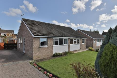 2 bedroom bungalow for sale - Chantry Close, York, North Yorkshire