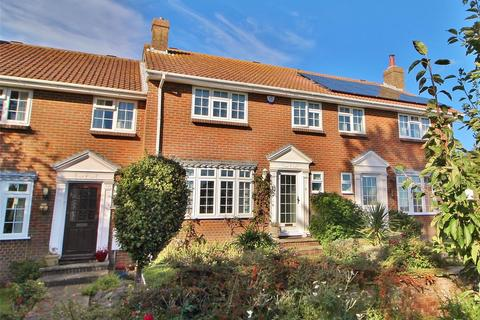 2 bedroom terraced house for sale - Firsdown Close, High Salvington, Worthing, West Sussex, BN13