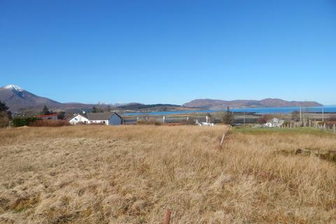 Croft for sale - Moorlands, Broadford, Isle of Skye IV42