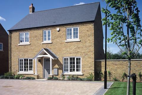 4 bedroom detached house for sale - Plot 326, The Russet at Highfields Prior, Highfield Drive, Littleport CB6