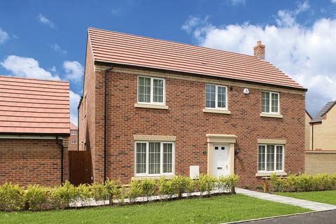 4 bedroom detached house for sale - Plot 331, The Pearmain at Highfields Prior, Highfield Drive, Littleport CB6