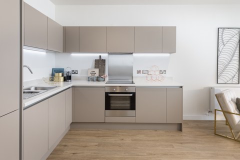 2 bedroom apartment for sale - Plot B1.04, 2 Bedroom Shared Ownership Apartment at The Boulevard, 11-13 The Boulevard RH10
