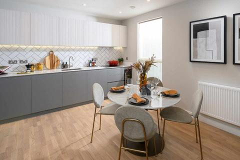 2 bedroom flat for sale - The Harris, The Green Quarter, Southall, UB1