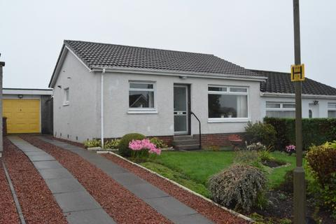 2 bedroom semi-detached bungalow for sale - Endrick Drive, Head of Muir, Denny, Stirlingshire, FK6 5NU