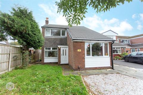 3 bedroom detached house for sale - Mandley Close, Bolton, BL3