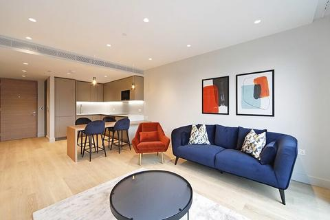 1 bedroom apartment to rent - Canalside Walk London W2