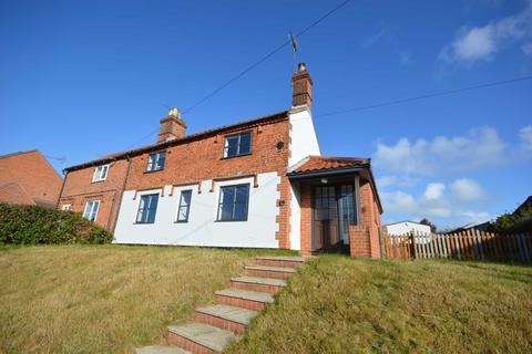 3 bedroom semi-detached house for sale - High Street, Marsham