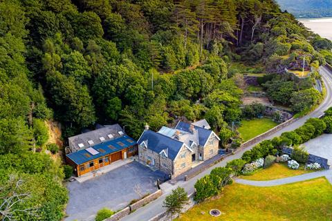 6 bedroom detached house for sale - Barmouth, Gwynedd