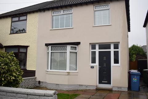 3 bedroom semi-detached house to rent - Eldred Road, Liverpool L16
