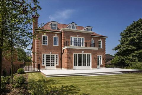 8 bedroom detached house to rent - The Bishops Avenue, London, N2
