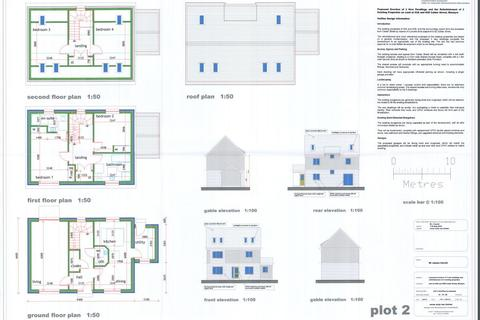 4 bedroom property with land for sale - Carroll Court, Blantyre, G72