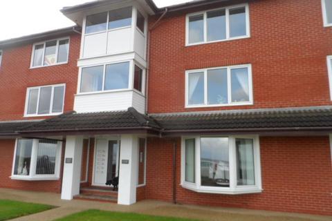 2 bedroom ground floor flat for sale - Addison Court, Knott End, FY6 0AD